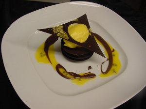 ChocolatePassionFruitNapolean