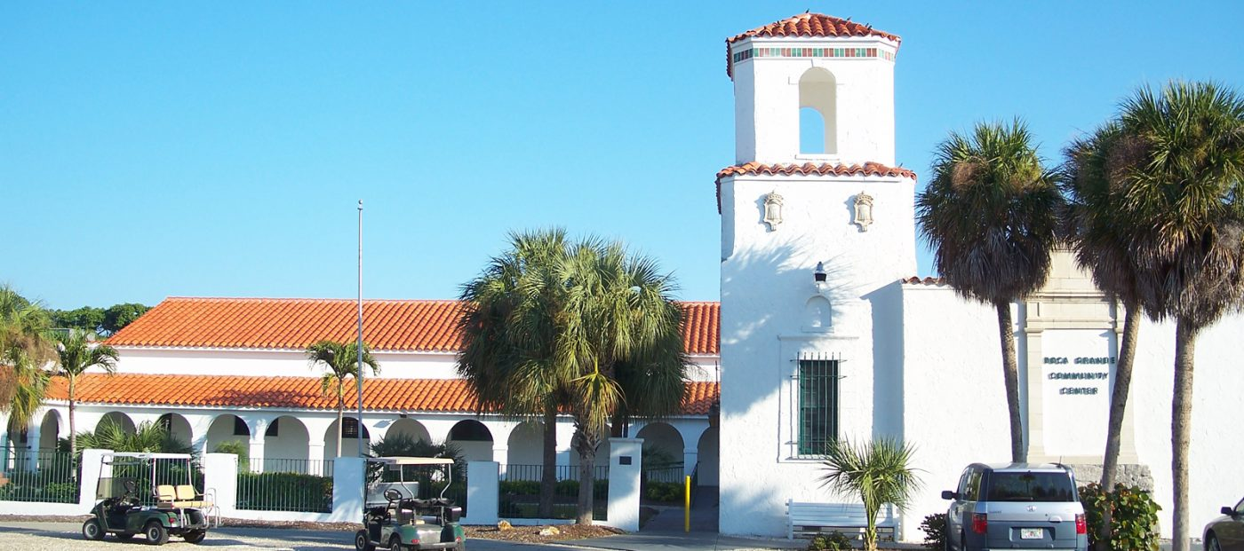 Boca Grande Community Center