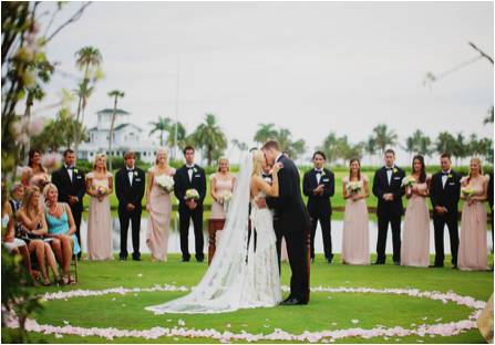 The Preppiest Wedding Locations Around the World