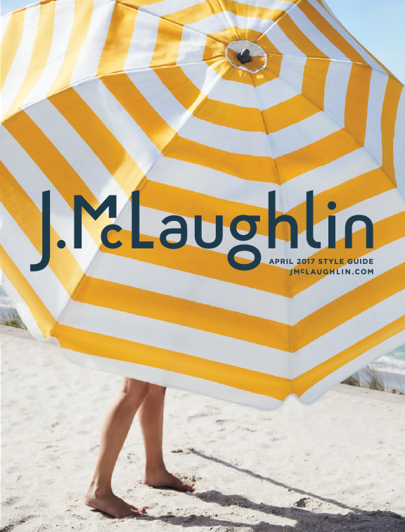 J.McLaughlin Style Guide