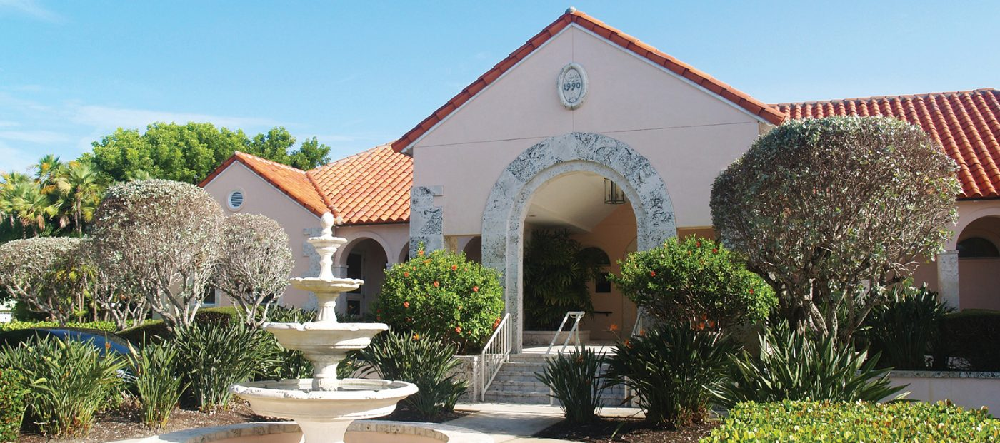 Boca Grande Health Clinic