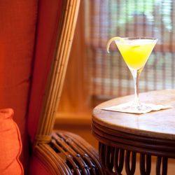 BZ Cocktail