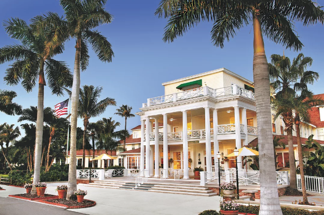 For Old Florida Island Idyll, Head to Boca Grande