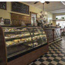 Bakery Showcase