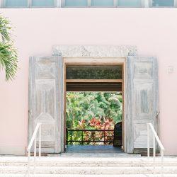 Beautiful Doors Outside