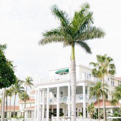 The Gasparilla Inn Outside