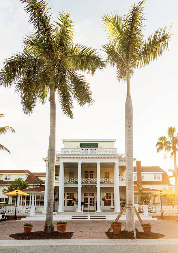 14 Classic Southern Weekend Escapes