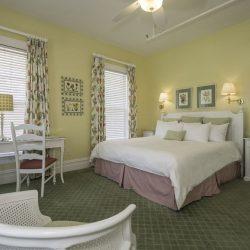 Inn Bedroom with Queen Bed