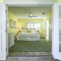Inn Room Bedroom